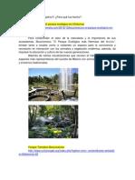 Biouniverzoo Parque Ecologico y Bahia