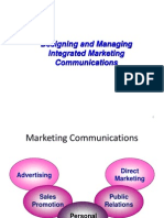 Lecture 7- Managing Communications