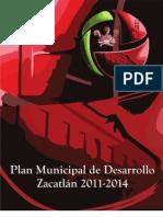 Plan Municipal