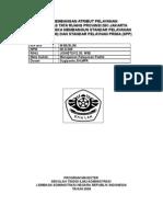 Paper Standar Pelayanan Prima -Manajemen Pelayanan Publik