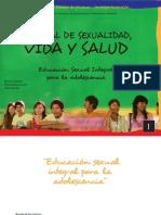 Manual Sexualidad
