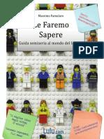 Locandina - Le Faremo Sapere