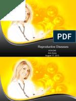 Reproductive Diseases