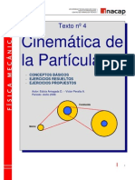 Cinematica de l Particula