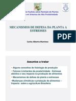 Mecanismos de Defesa Da Planta a[1]