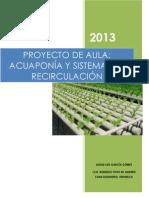 Anteproyecto Acuaponía RVA