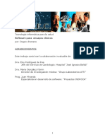 Software para ensayos clínicos