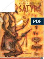 Ctd Kithbook Satyrs