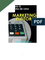 Marcelo Coutinho de Lima - Marketing Eleitoral.pdf