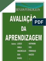 Avaliacaoaprendizagem Autores Vmsimuladosdivulgacao 2012 130211191555 Phpapp01