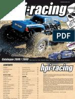 hpi catalogue 2009