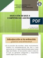 SELECCIÓN EN BASE A COMPETENCIAS LABORALES[1] (1) (CRIS 2)