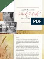 e-Book of Ruth