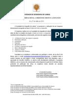Congresso Internacional (1)