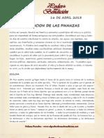Decretos 16 de Abril 2013
