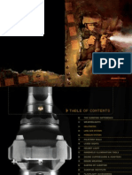Surefire 2007 Tactical Products Catalog