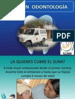 SUMI  EN  ODONTOLOGÍA.pptx