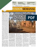 Observador Semanal 30/05/2013