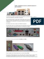 CONECTORES DEL PANEL TRASERO DE UN PC.docx