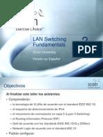 LAN Switching Fundamentals 2 - SPA.ppt