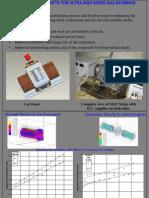 Magnetic Abrasive Machining