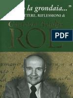 eBook ITA - Io Sono La Grondaia(Gustavo Rol)