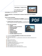 projet rome