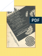 55582259 Modernidad Identidad y Utopia en America Latina