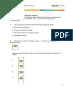 PDF SIMCE Ciencias 8vo 2