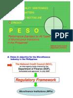 PESO FOR MICRO FINANCE(SEC)