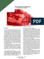 Ofensiva soviética na Manchúria