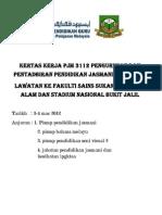 Kertas Kerja Pjm 3112 Pengurusan Dan Pentadbiran Pendidikan Jasmani Dan Sukan