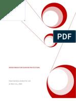 Semi Conductors Act & Analysis