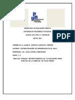 Tarea 9 La Educacion Como Practica de La Libertad Paulo Freire