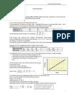 Apunte Función Lineal
