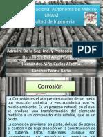Corrosion Equipo 2