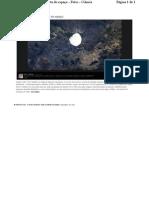 Fotos mostram a Terra vista do espaço - Fotos - Ciência 02