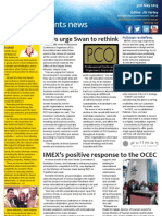 Business Events News for Fri 31 May 2013 - PCOs slam Swan, Oman, Stamford, Tjapukai, Quest and much more