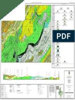 Carbonate and analysis interpretation application of epub rocks microfacies