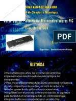 Introduccion microcontroladores