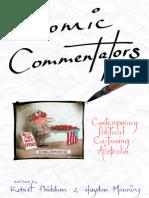 Comic Commentators