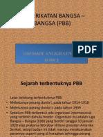 Power Point PBB