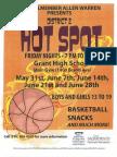 Grant Hot Spot ProgramGrant High School