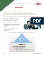 Solutions SAP ERP Factsheet