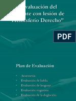 8.1evaluacion Pac Hemisferio Derecho