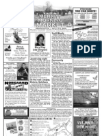 Merritt Morning Market # 2450-may 31