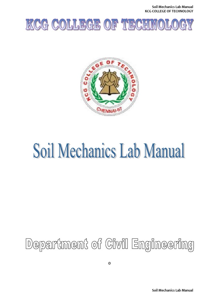 Soil mechanics laboratory manual soil mechanics density for Soil mechanics pdf