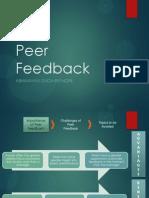 Peer Feedback.pptx