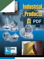 Groth Corporation Industrial Catalog