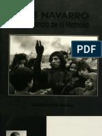 La Potencia de La Memoria Luis Navarro MC0047291